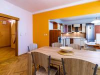 jídelna (Pronájem bytu 4+1 v družstevním vlastnictví 140 m², Ostrava)