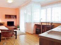 Pronájem bytu 1+kk v osobním vlastnictví 31 m², Ostrava