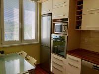 kuchyň s jídelnou (Prodej bytu 2+1 v družstevním vlastnictví 45 m², Ostrava)