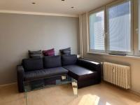 obývací pokoj (Prodej bytu 2+1 v družstevním vlastnictví 45 m², Ostrava)