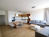 Pronájem bytu 3+kk v osobním vlastnictví 83 m², Ostrava