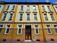 Prodej komerčního objektu 680 m², Ostrava
