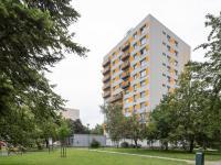 Prodej bytu 1+1 v osobním vlastnictví 35 m², Opava