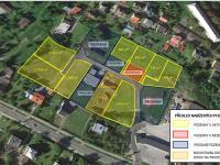 Prodej pozemku 893 m², Karviná