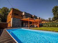 Prodej domu v osobním vlastnictví 156 m², Ostrava