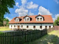 Prodej penzionu 671 m², Fryčovice