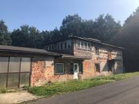 Prodej komerčního objektu 1492 m², Ostrava