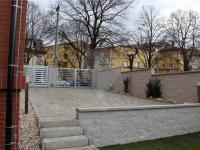parking (Pronájem bytu 2+kk v osobním vlastnictví 50 m², Ostrava)