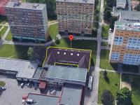 Prodej komerčního objektu 1050 m², Ostrava