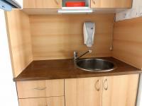 kuchyňka (Pronájem obchodních prostor 225 m², Ostrava)