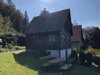 Prodej chaty / chalupy 90 m², Krásná