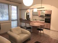 Pronájem bytu 3+kk v družstevním vlastnictví 86 m², Ostrava