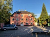 Pronájem kancelářských prostor 140 m², Ostrava