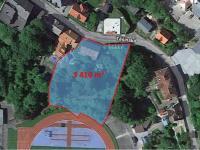 Prodej pozemku 3410 m², Frýdek-Místek