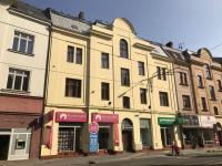 Pronájem obchodních prostor 162 m², Ostrava