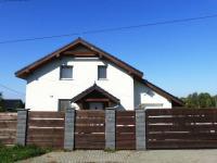 Prodej domu v osobním vlastnictví 157 m², Albrechtice