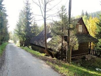 Prodej chaty / chalupy 70 m², Bílá