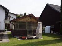 Prodej pozemku 850 m², Ludgeřovice