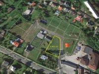 Prodej pozemku 1432 m², Karviná