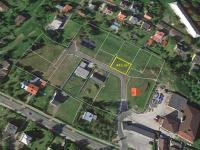 Prodej pozemku 445 m², Karviná