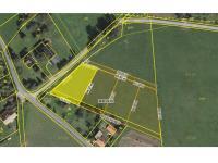 Prodej pozemku 1100 m², Těrlicko