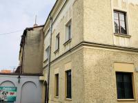 parkovací místo - Prodej restaurace 530 m², Valašské Meziříčí