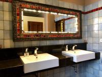 toalety - Prodej restaurace 530 m², Valašské Meziříčí
