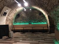 hudební sklep - Prodej restaurace 530 m², Valašské Meziříčí