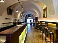 Prodej restaurace 530 m², Valašské Meziříčí
