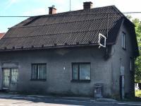 Prodej komerčního objektu 230 m², Horní Suchá