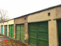 Pronájem garáže 19 m², Ostrava