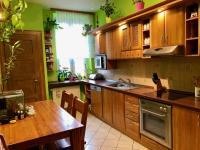 Prodej bytu 3+1 v osobním vlastnictví 115 m², Ostrava