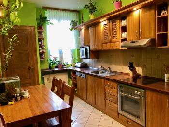 Prodej bytu 3+1 v družstevním vlastnictví 117 m², Ostrava