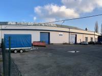 Pronájem komerčního objektu 1447 m², Ostrava