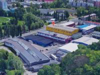 Pronájem výrobních prostor 222 m², Ostrava