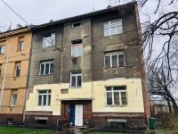 Prodej nájemního domu 322 m², Ostrava