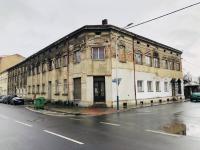 Prodej nájemního domu 1133 m², Ostrava