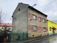 Prodej domu v osobním vlastnictví 180 m², Ostrava