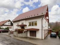 Prodej domu v osobním vlastnictví 285 m², Bílovec