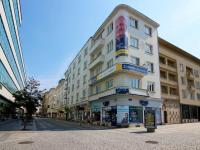 Pronájem komerčního prostoru (kanceláře) v osobním vlastnictví, 225 m2, Ostrava