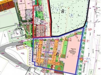 Prodej komerčního objektu 8558 m², Krnov