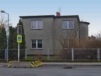 Prodej komerčního objektu 200 m², Šenov