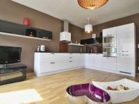 Pronájem bytu 2+kk v osobním vlastnictví, 60 m2, Ostrava
