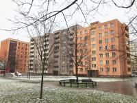 Prodej bytu 1+1 v družstevním vlastnictví 40 m², Ostrava