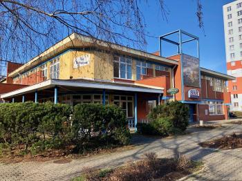 Prodej komerčního objektu 1041 m², Ostrava