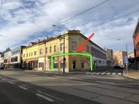 Pronájem obchodních prostor 65 m², Ostrava