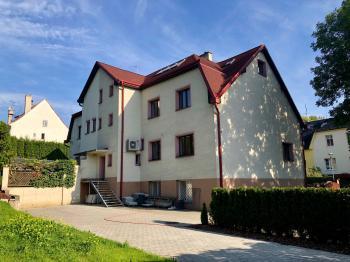 Pronájem komerčního objektu 1049 m², Ostrava