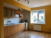 Kuchyň v 1.np - Pronájem komerčního objektu 300 m², Ostrava