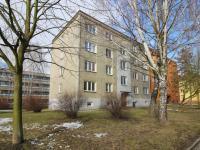 Prodej bytu 2+1 v osobním vlastnictví 54 m², Ostrava