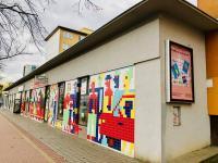 Pronájem obchodních prostor 525 m², Ostrava